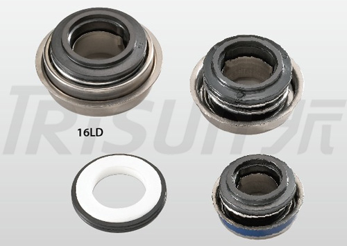 TS F Auto Cooling Pump Seal