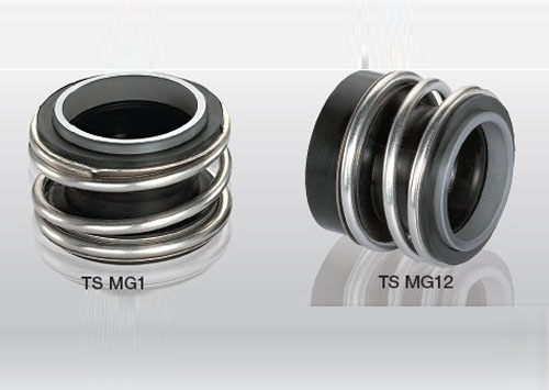TS MG1 Machined Mechanical Seal (replace AESSEAL B02,BURGMANN MG1,FLOWSERVE 190,MTU FG1;for Hecker HN 410SU) TS MG12(replace AESSEAL B012,BURGMANN MG12,FLOWSERVE 192, MTU FG2;for Hecker HN 410KU)