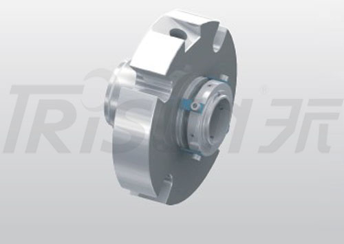 TSSC-B05 Single & Dual Cartridge Seal