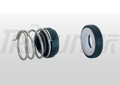TS 156 Single-Spring Mechanical Seal Replace AESSEAL (replace NOK EAGLE EA100)