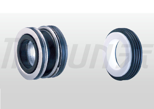TS E Single-Spring Mechanical Seal Replace AESSEAL (replace AESSEAL B04/B04U,BURGMANN BT-PNT,CRANE 6/106 and FLOWSERVE 160 )