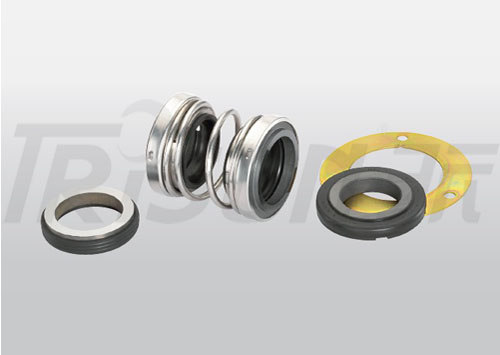 TS 560D Single-Spring Mechanical Seal Replace AESSEAL (replace NOK EAGLE  ED560)