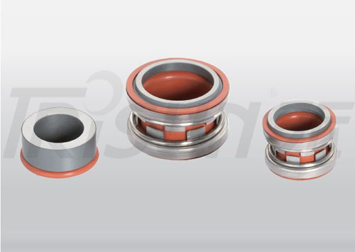 TS CG Single-Spring Mechanical Seal