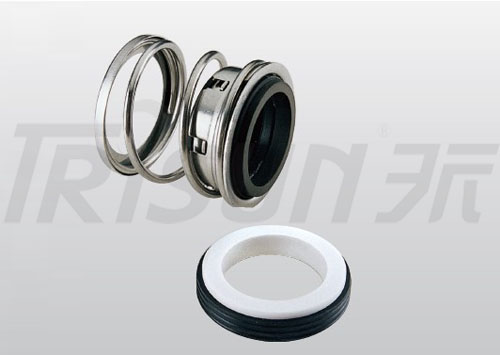 TS 580 Single-Spring Mechanical Seal Replace AESSEAL (replace CRANE 1(EURO))
