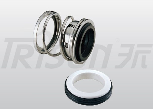 TS T2 Single-Spring Mechanical Seal Replace AESSEAL (replace AESSEAL P04U,Crane 2 (US) and FLOWSERVE 52)