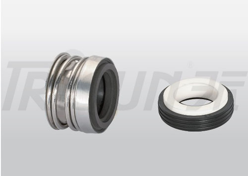 TS 166 Single-Spring Mechanical Seal Replace AESSEAL (replace FLOWSERVE 16)