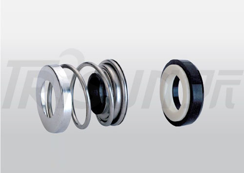 TS 70 Single-Spring Mechanical Seal Replace AESSEAL (replace MTU FP/S-TYPE a)