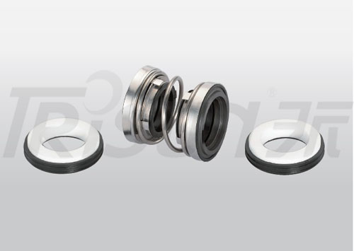TS 208 Single-Spring Mechanical Seal