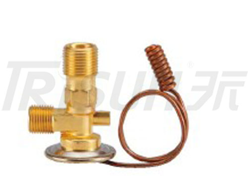 Q2FU-10008  Expansion Valve