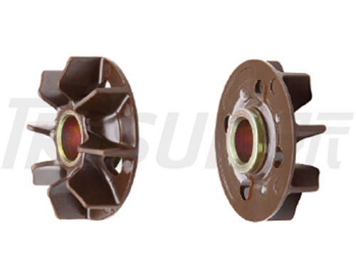 Impellers for automobile