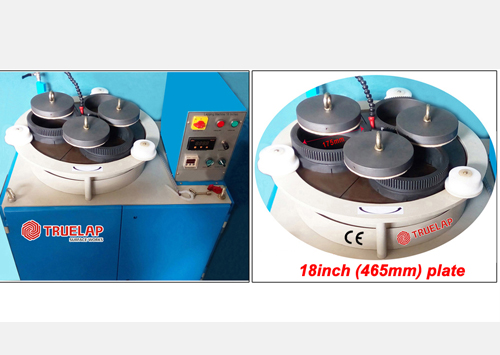 Lapping Machine 18lnch-3R/VS