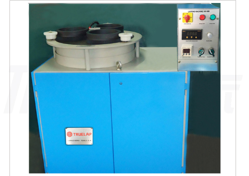 Lapping Machine 15lnch-3R/VS
