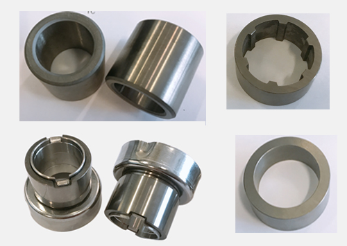 bearing and bushing