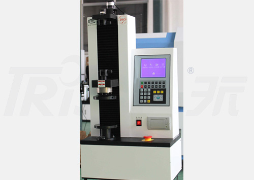 Upgrade ! Digital and Automatic Spring Tension & Compression Tester