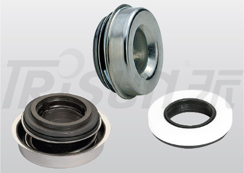 TS FW Auto Cooling Pump Seal (Replace MTU S)