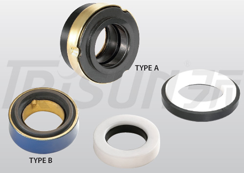 TS TB Auto Cooling Pump Seal