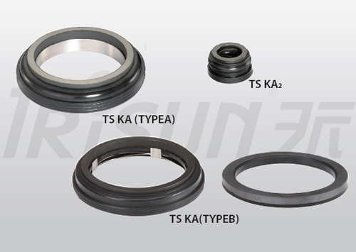 TS KA Auto Cooling Pump Seal