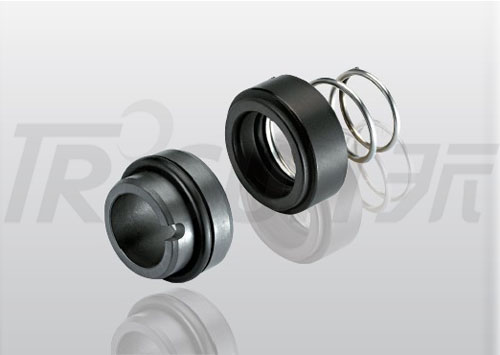 TS M2N Machined Mechanical Seal (Replace AESSEAL T07D ,BURGMANN M2N;for Hecker HN 400A)