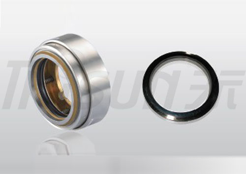TS 58UR Machined Mechanical Seal (for FLYGT PUMP)