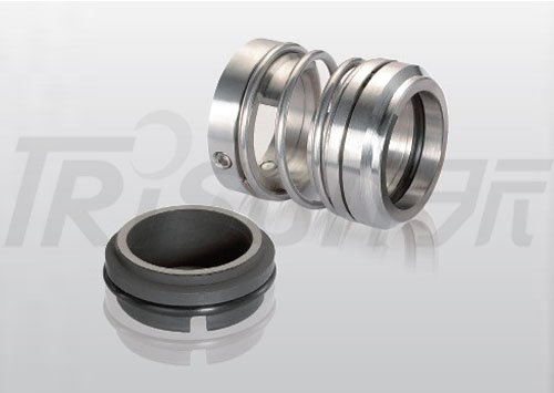 TS 4U(TS L) Machined Mechanical Seal