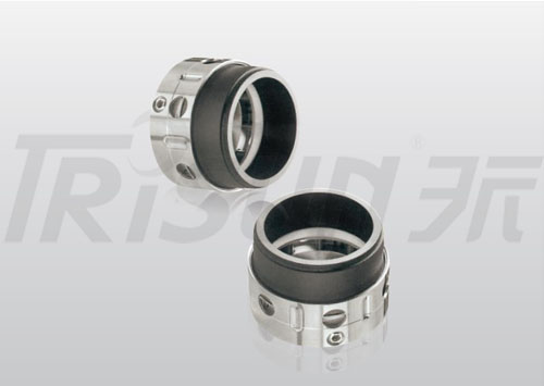 TS 109B Machined Mechanical Seal
