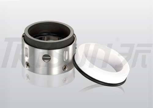 TS 8-1 Machined Mechanical Seal (Replace AESSEAL M01S  , CRANE 8-1)