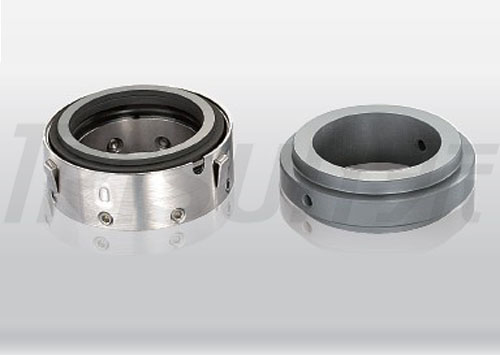 TS ST Machined Mechanical Seal