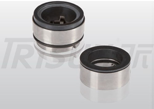 TS HRN Machined Mechanical Seal (Replace BURGMANN HRN)