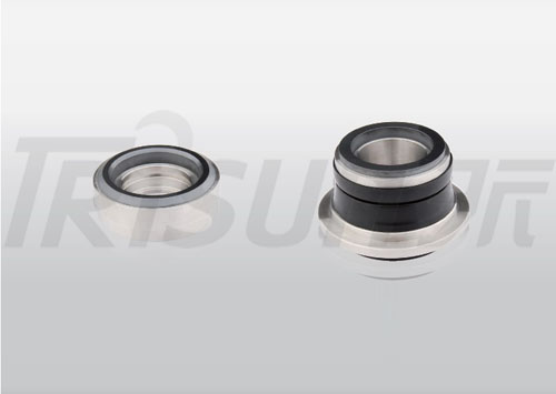 TS AP Machined Mechanical Seal