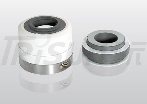 TS WB2 Machined Mechanical Seal
