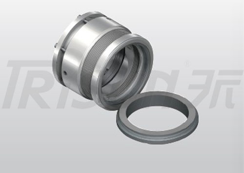 TSMB-B04 Metal Bellows Seal(replace BURGMA MFLCT80 )