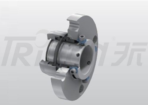 TSSC-C04 Single & Dual Cartridge Seal